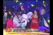 La Súper Movida cantó 'Happy Birthday' a Dulce Floricielo