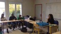 Des mots à la bouche 3 : Lecture à Gouter au Collège Saint Clément Martigny les Bains