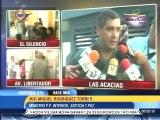 """Ministro Rodríguez Torres: """"Todos debemos ayudar a fortalecer la democracia"""""""