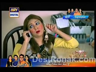 Quddusi Sahab Ki Bewah - Episode 127 - December 8, 2013 - Part 4