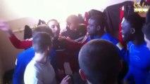 Coupe de France : la joie des Herbiers