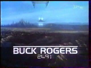 BUCK ROGERS - Le Surdoué 1998 13ème RUE