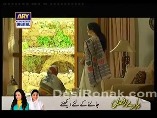 Darmiyan - Episode 16 - December 8, 2013 - Part 2