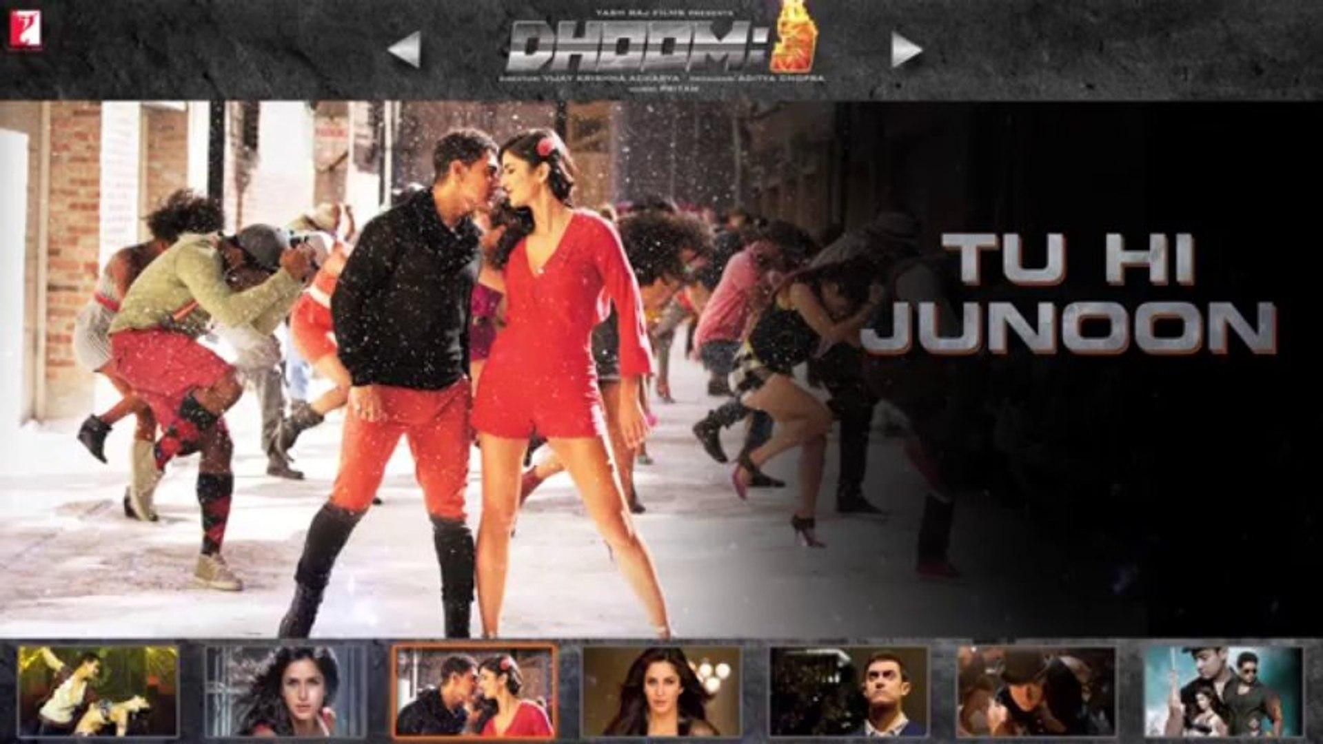 Dhoom 3 Songs Jukebox Video Dailymotion