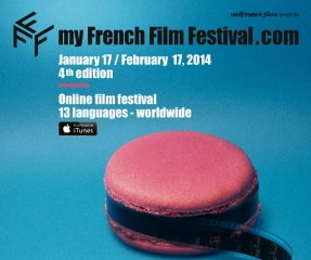 Official Trailer MyFrenchFilmFestival.com 2014 / Bande annonce officielle : MyFrenchFilmFestival.com 2014 - UK version