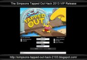 The Simpsons Tapped Out Hack_ Hack Simpsons Tapped Out for FREE DONUTS & MONEY [TUTORIAL]