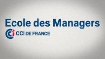 L'Ecole des managers - La formation des repreneurs d'entreprise des Chambres de Commerce et d'Industrie