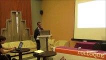 Zouhaire LAMRANI - Rachid JANATI-IDRISSI : La plateforme Claroline : moyen alternatif pour une préparation en ligne du Concours National d'Agrégation de Sciences Naturelles au Maroc