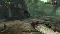Test de Castlevania: Lords of Shadow Ultimate Edition (PC, 2013)