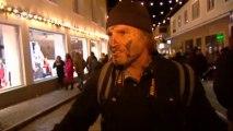 أجواء عيد الميلاد في بافاريا | يوروماكس