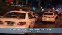 La plus violente émeute à Singapour depuis 40 ans