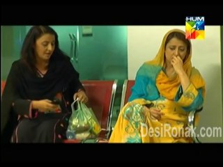 Ishq Hamari Galiyon Mein - Episode 66 - December 9, 2013 - Part 1