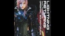 1-19 Noel & Yuel ~ The Promise - Lightning Returns  Final Fantasy XIII Soundtrack