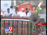 Jan Lokpal Bill : Anna Hazare announces indefinite fast from tomorrow  - Tv9 Gujarat