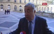 Larcher : «S'il y a accord» entre Copé et Fillon, il n'y aura «bien sûr» pas de vote des parlementaires UMP