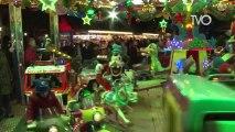 Noël sur TVO : les marchés de Noël