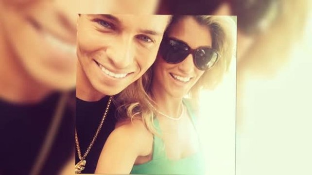 Joey Essex and Amy Willerton Spark Relationship Rumours