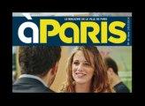 """Magazine """"à Paris"""" (version audio du numéro 49)"""