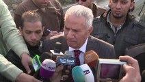 Egypte: le second procès du chef des Frères musulmans ajourné