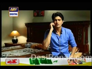 Mere Humrahi - Episode 17 - December 9, 2013 - Part 1