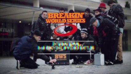 Breakin World Series - Day 1  OckeFilms