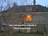 Une maison traditionnelle des années 60 entre Troyes et Nogent-sur-Seine, à vendre sans frais d'agence !