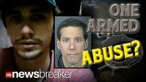 ONE ARMED ABUSE?: Inspiration Behind James Franco?s ?127 Hours? Film Arrested for Assault