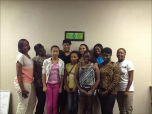 F.O.C.U.S. Mentoring Program For Young Ladies