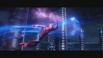 The Amazing Spider-Man 2 Il potere di Electro - Trailer italiano HD