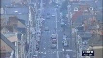 Pollution : Alerte aux particules fines en Sarthe