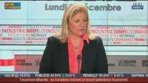Nicolas Dufourcq, directeur général de la Banque publique d'investissement dans Le Grand Journal – 09/12 - 4/4