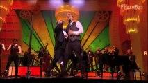 Olly Murs Royal Variety performances
