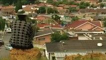 "Emergnce d'une classe moyenne noire sud-africaine, classe ""Mandela"""