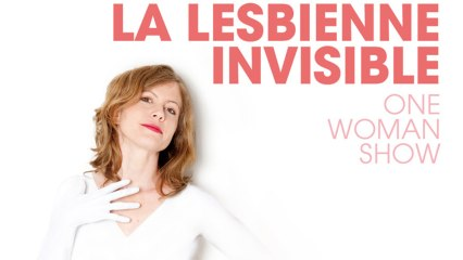 La Lesbienne Invisible - Océanerosemarie - Teaser