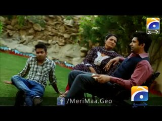 Meri Maa - Episode 67 - December 9, 2013