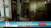 KARADAYI - Хулиганът BG subs епизод 44 част 1