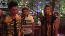 [ESP] [131018] MTV Behind The Show - B.A.P