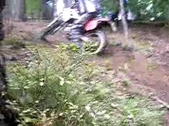 changea en moto