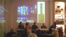 Séminaire / Parler de l'art brut aujourd'hui #4 : Corps subtils / 04.12.2013