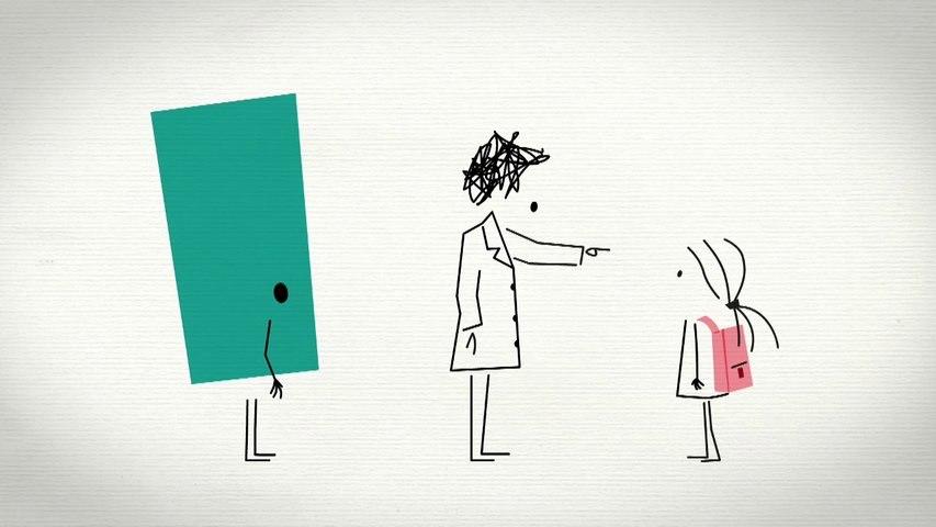 Les filles et les mathématiques