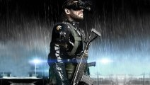 METAL GEAR SOLID V GROUND ZEROES PLAYSTATION 4 'DAY' MISSION