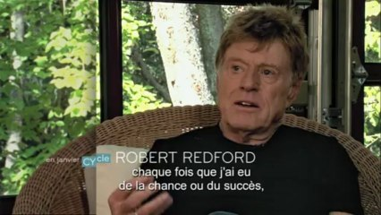 CYCLE ROBERT REDFORD