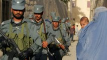 Kidnapping on the Rise in Afghan Capital