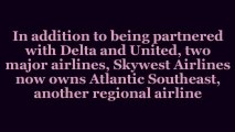 Skywest Airlines - the Regional Carrier That Loves Its Passengers