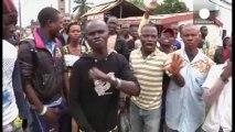 Deux militaires français tués en Centrafrique au cinquième jour de l'opération Sangaris
