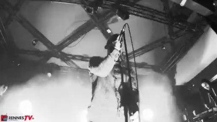 "DEAD ""HUMAN LIGHT"" •LIVE @ #TRANS2013"