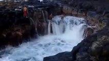 Stunning Time-Lapse Video- Elemental Iceland