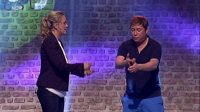NDR Comedy Contest vom 26.10.2013