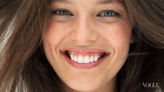 Model Wall - Emily DiDonato