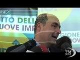 """Zingaretti: 31 milioni di euro per il programma """"Startup Lazio"""". Per promuovere nascita e sviluppo di nuove imprese innovative"""